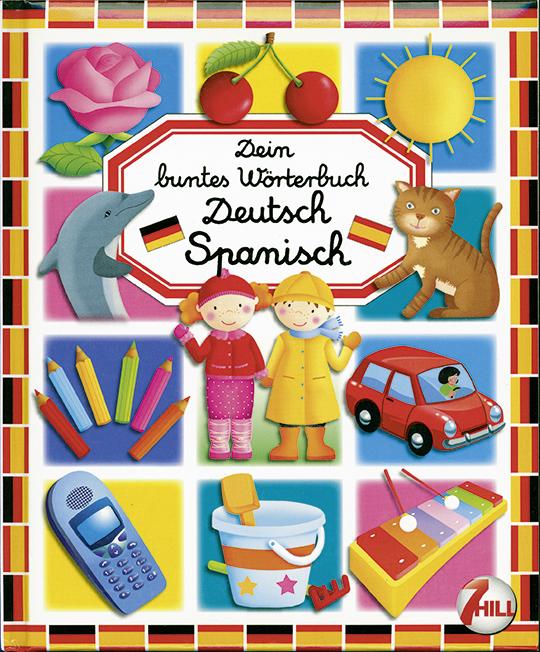 verbindung auf spanisch